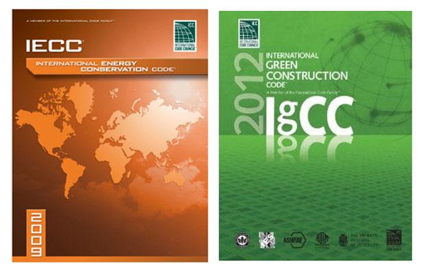 IECC + IgCC