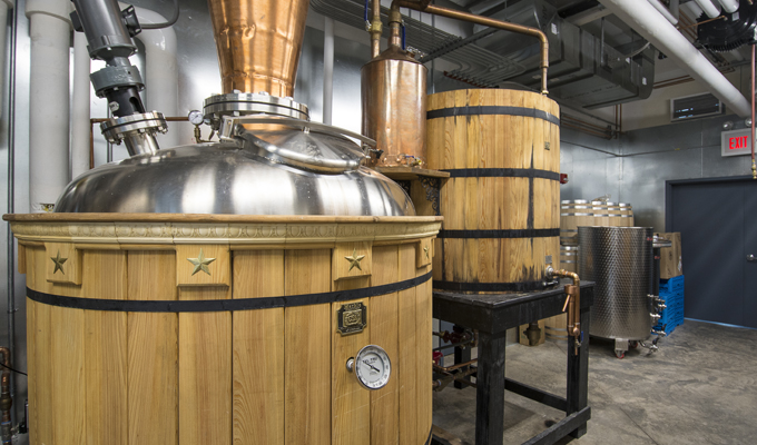 Marble Distilling Company1
