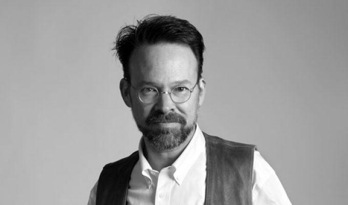 Mark McLain